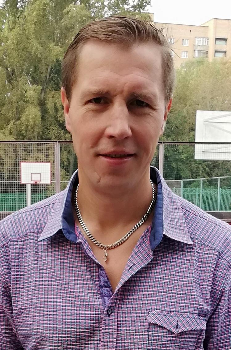 Кашаев Павел